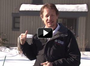 Video about our home energy audit in New Jersey, New York, and Pennsylvania